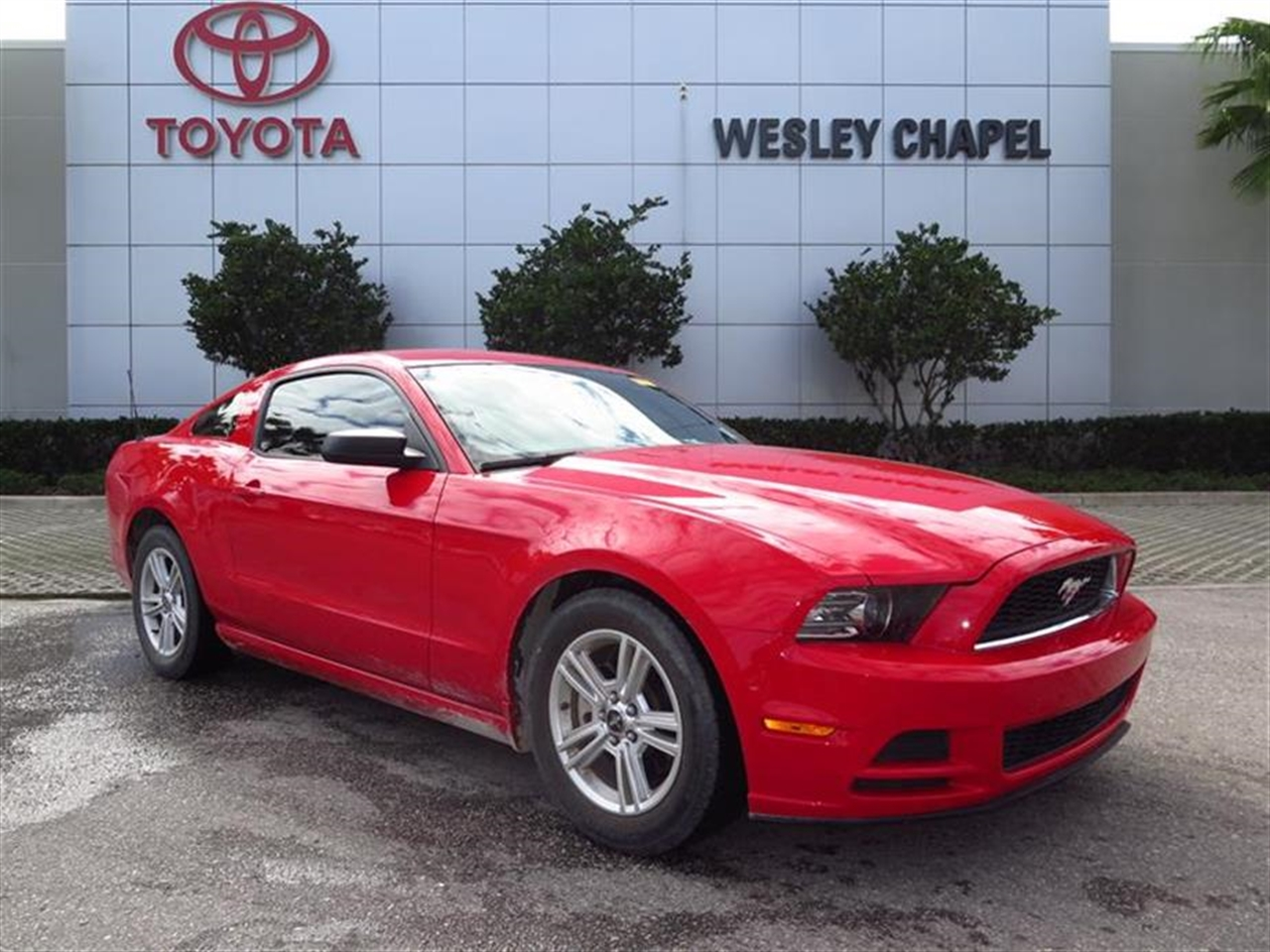 2014 FORD MUSTANG 2dr Cpe V6 10064 miles 2 12V DC Power Outlets 2 Seatback Storage Pockets 4 P