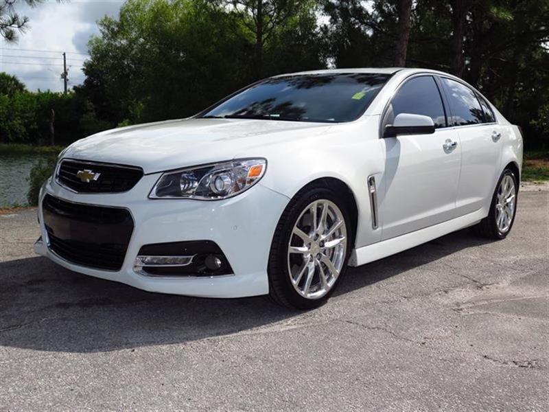 2014 Chevrolet SSR