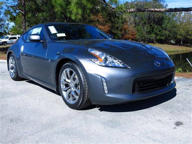new 2014 2015 nissan 370z for sale tampa fl cargurus. Black Bedroom Furniture Sets. Home Design Ideas