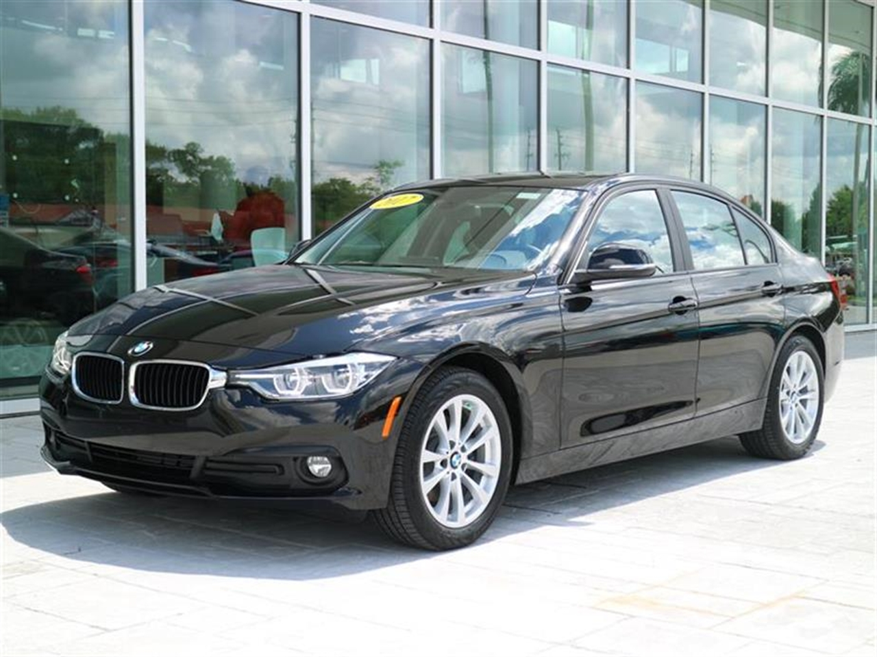 2017 bmw 320i new 43345. Black Bedroom Furniture Sets. Home Design Ideas