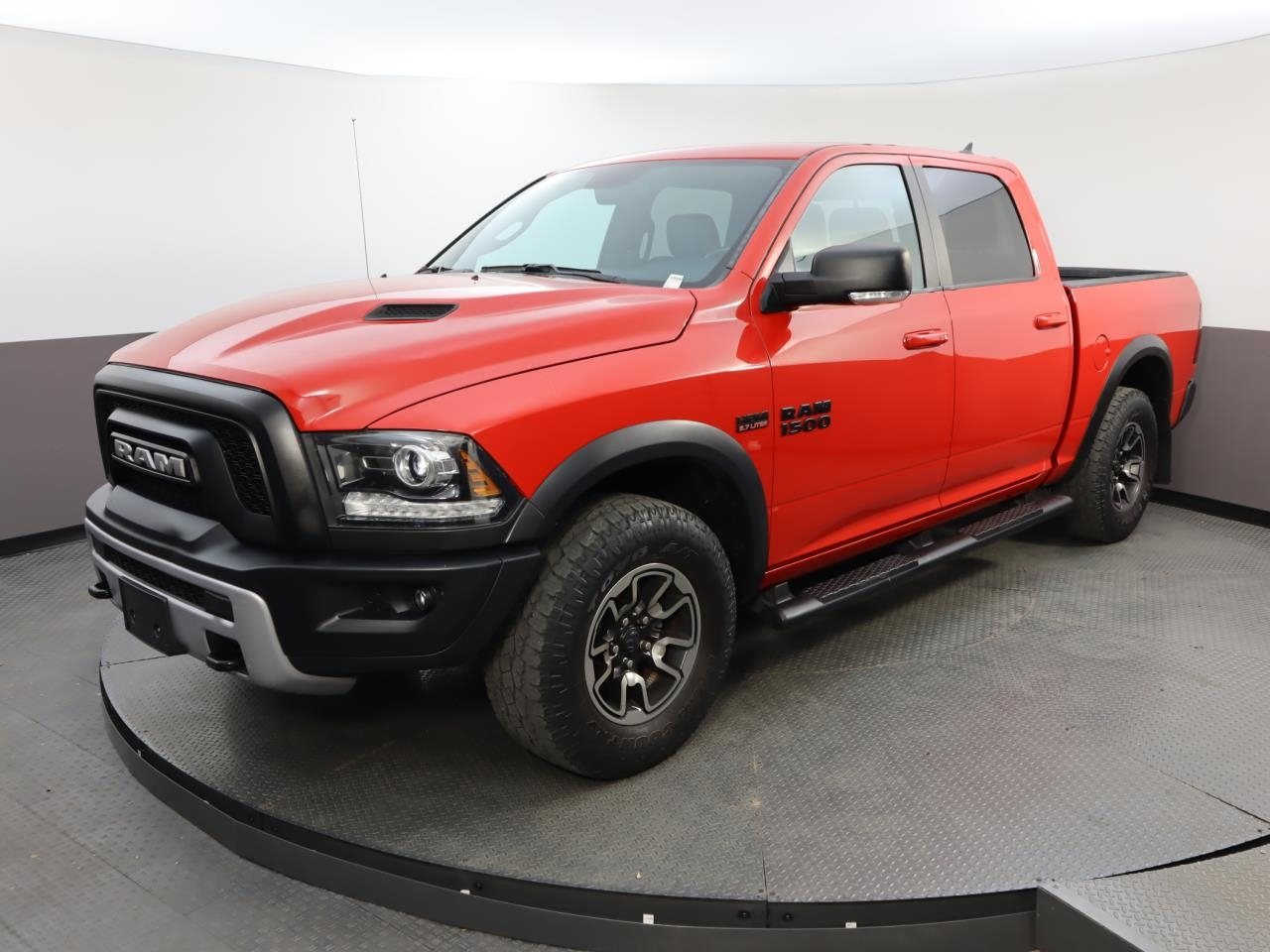 Used RAM 1500 2017 MARGATE REBEL