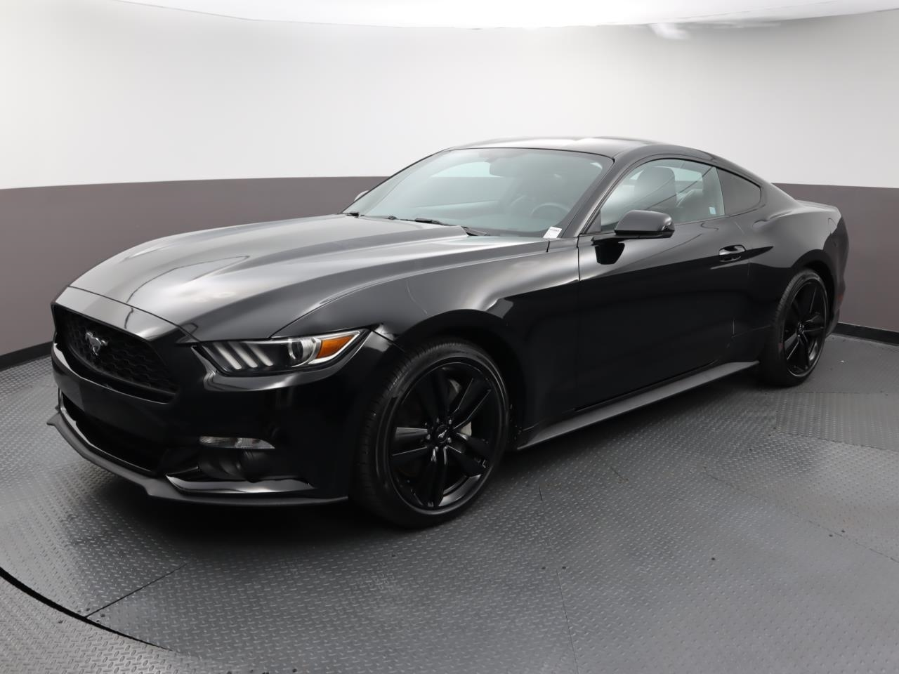 Used FORD MUSTANG 2016 WEST PALM ECOBOOST PREMIUM