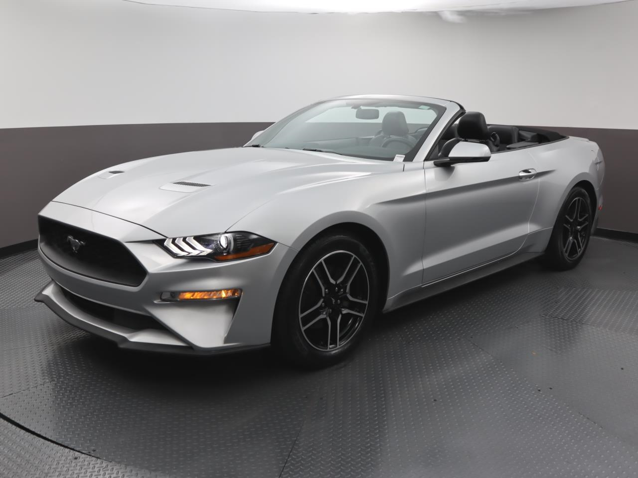 Used FORD MUSTANG 2019 WEST PALM ECOBOOST PREMIUM