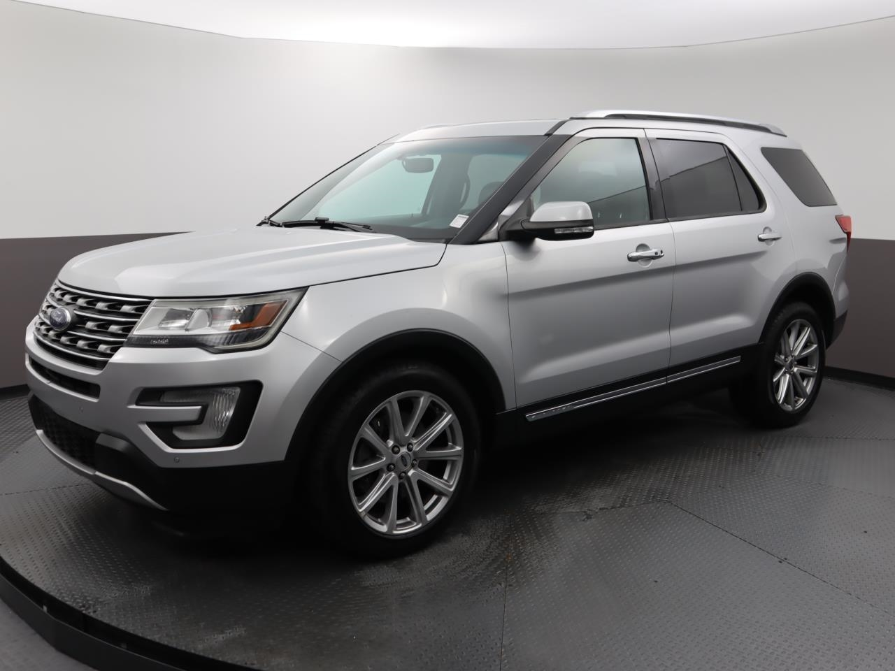 Used FORD EXPLORER 2016 MIAMI LIMITED
