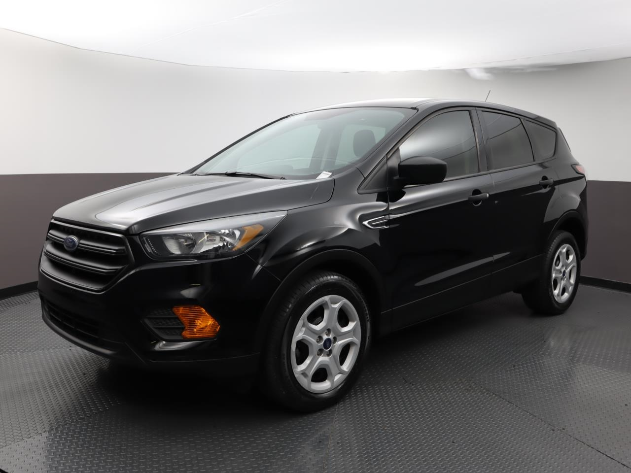 Used FORD ESCAPE 2018 WEST PALM S