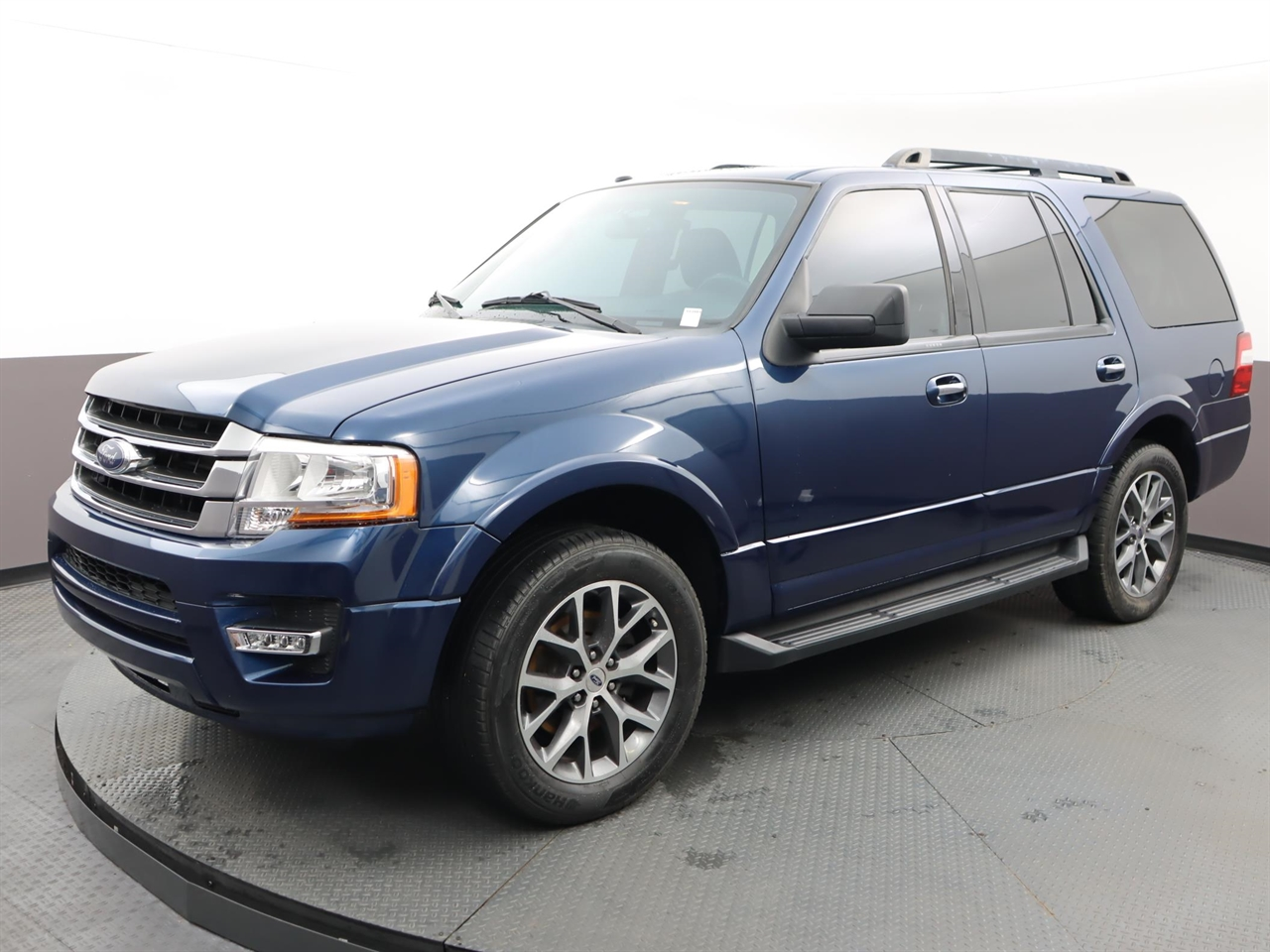 Used FORD EXPEDITION 2017 MARGATE XLT