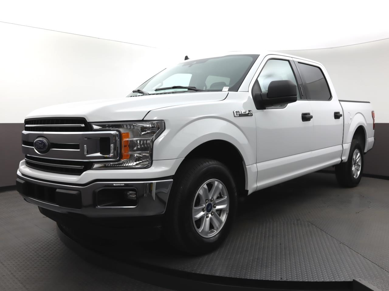 Used FORD F-150 2020 MARGATE XLT