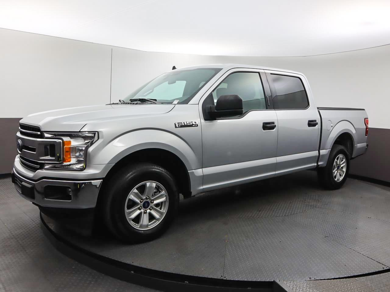 Used FORD F-150 2019 MIAMI XLT