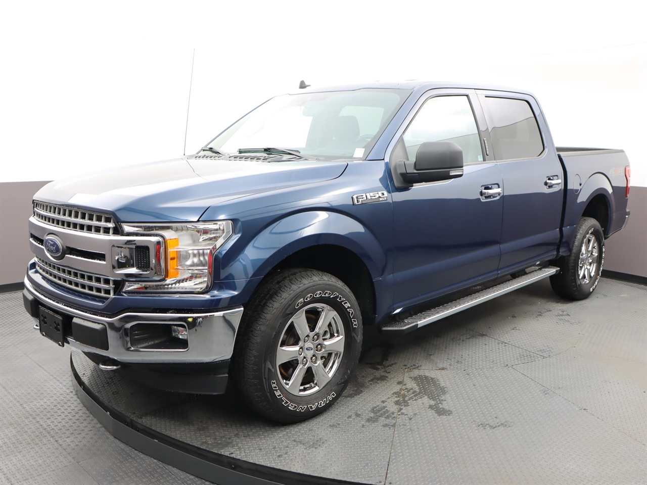 Used FORD F-150 2020 MIAMI XLT