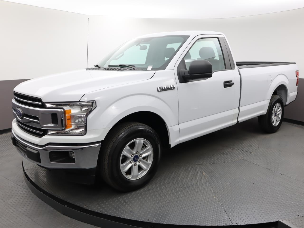 Used Ford F-150 2019 MARGATE XL
