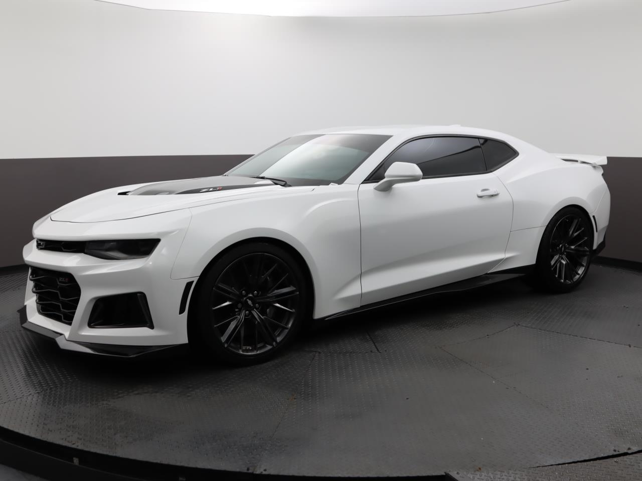Used CHEVROLET CAMARO 2017 MIAMI ZL1