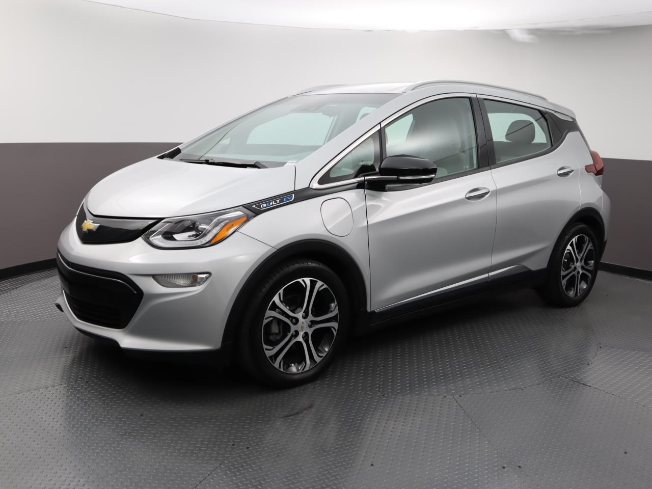 Used CHEVROLET BOLT-EV 2017 WEST PALM PREMIER