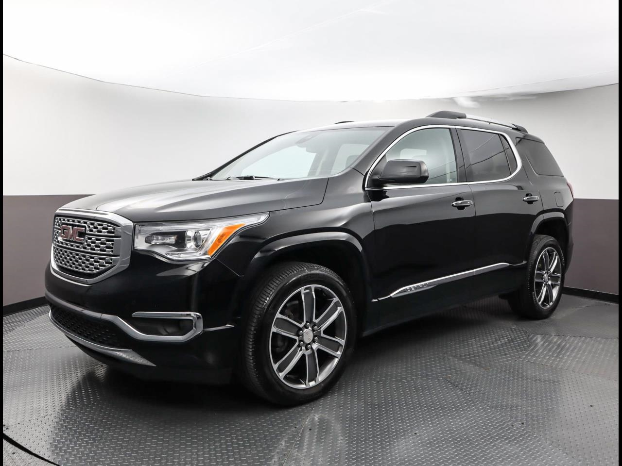 Used GMC ACADIA 2019 WEST PALM DENALI