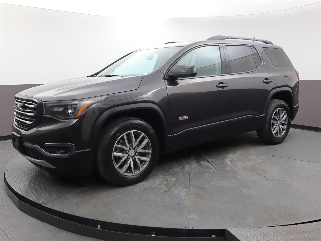 Used GMC ACADIA 2017 MIAMI SLE