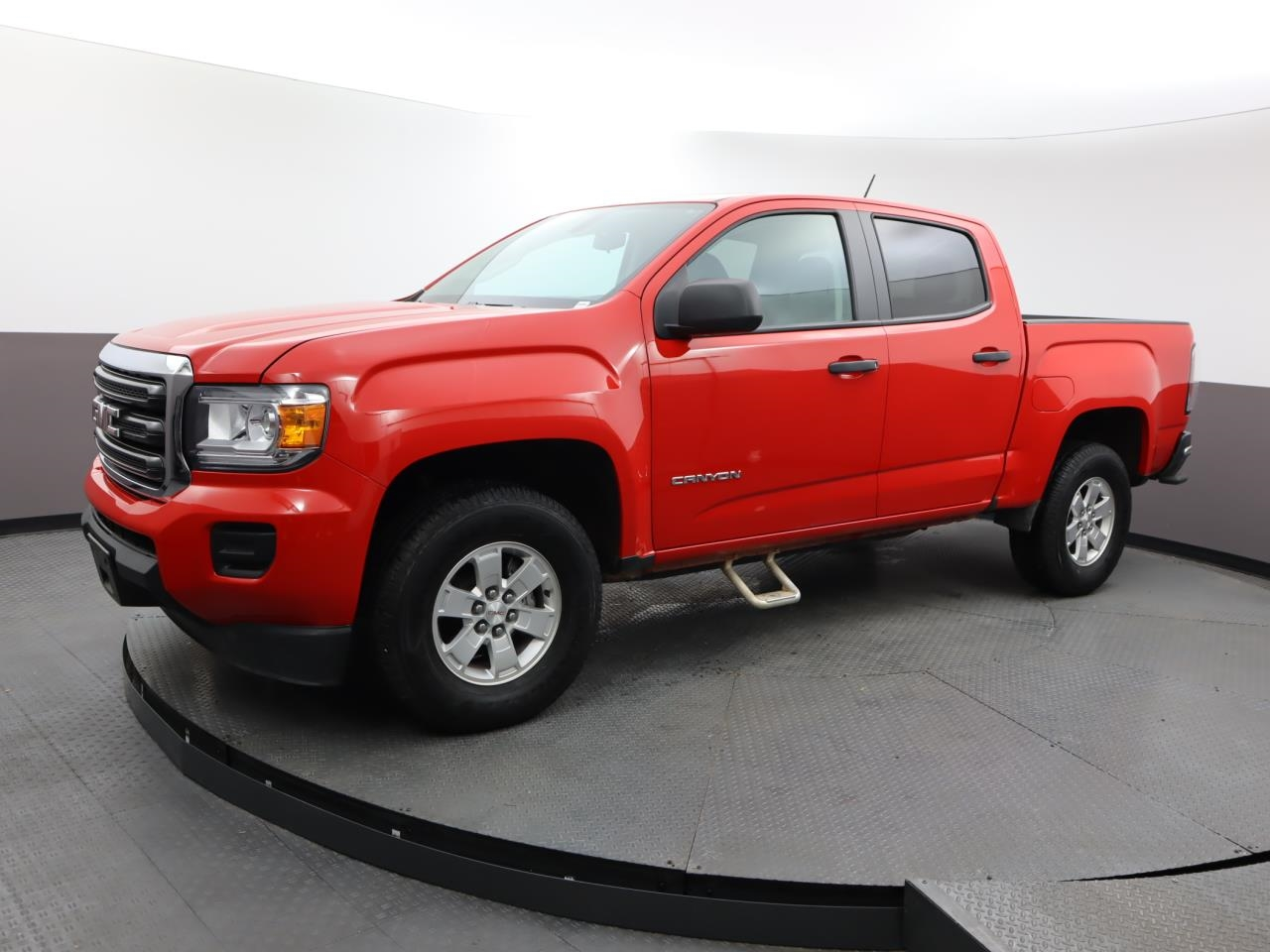 Used GMC CANYON 2018 MIAMI 2WD