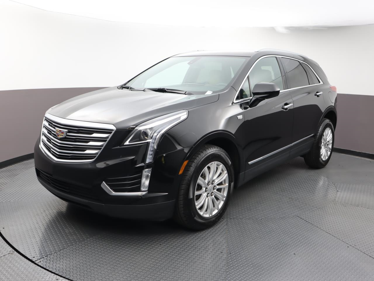 Used CADILLAC XT5 2017 WEST PALM FWD