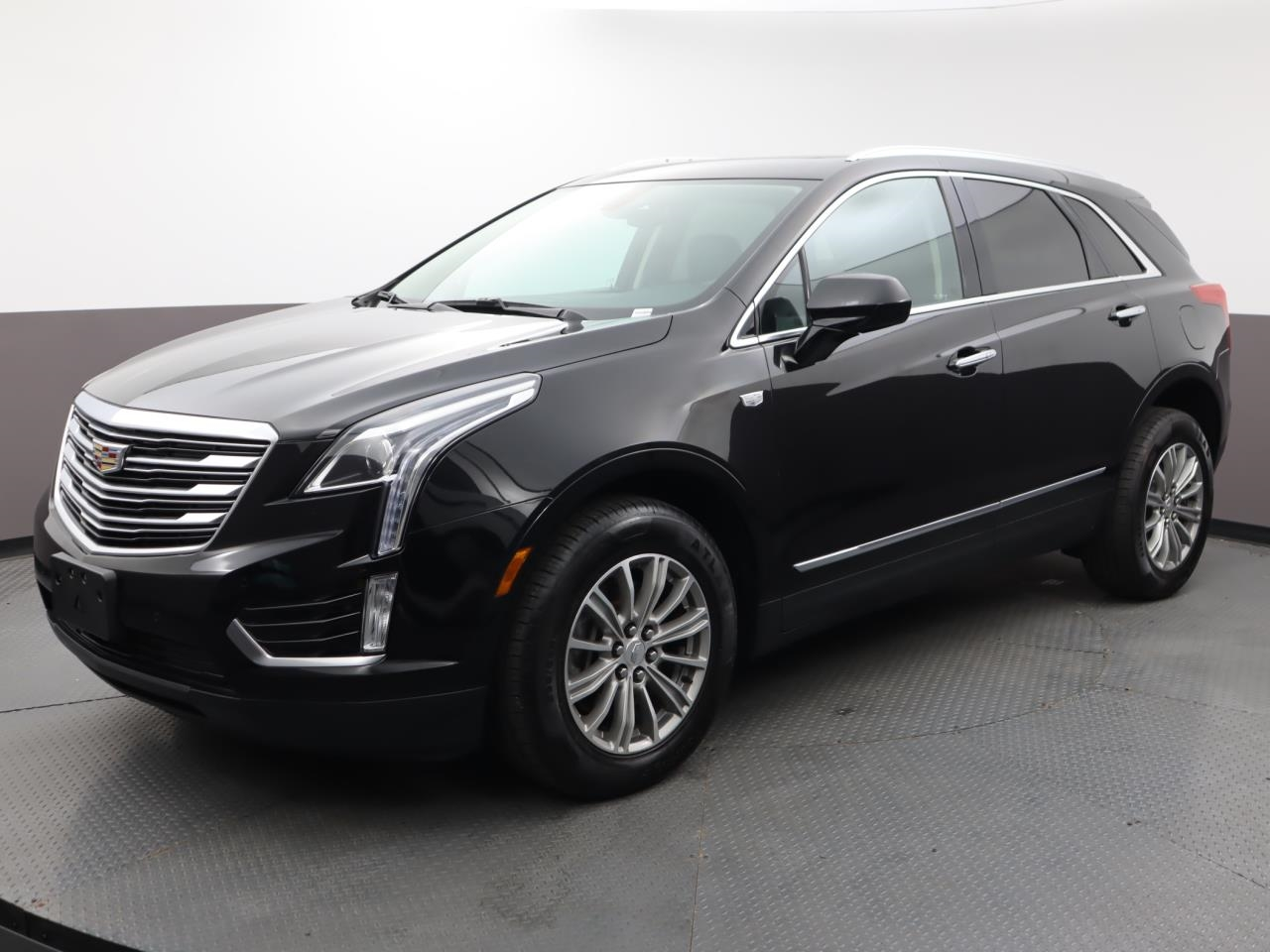 Used CADILLAC XT5 2017 MARGATE LUXURY FWD