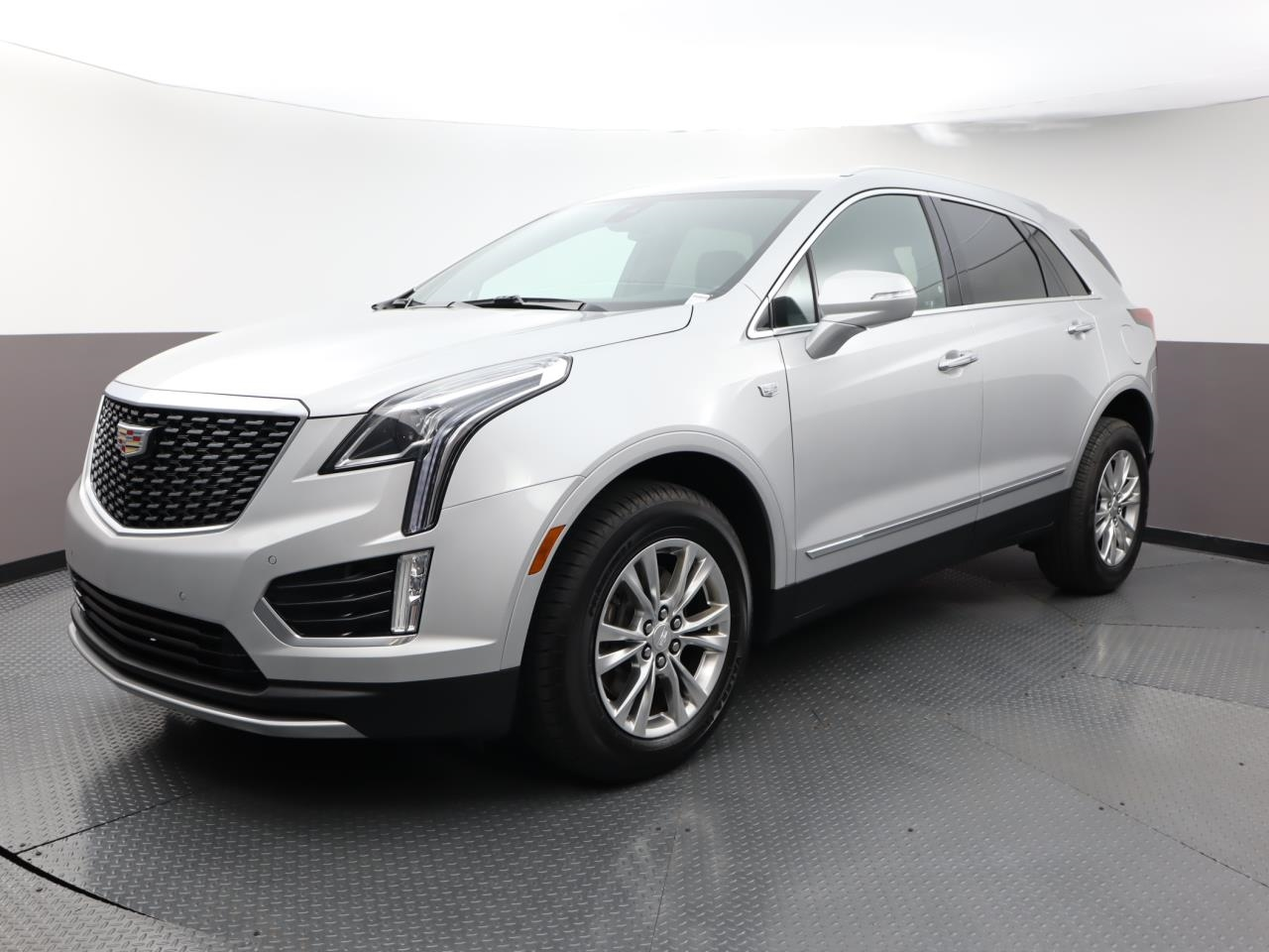 Used CADILLAC XT5 2020 MARGATE PREMIUM LUXURY FWD
