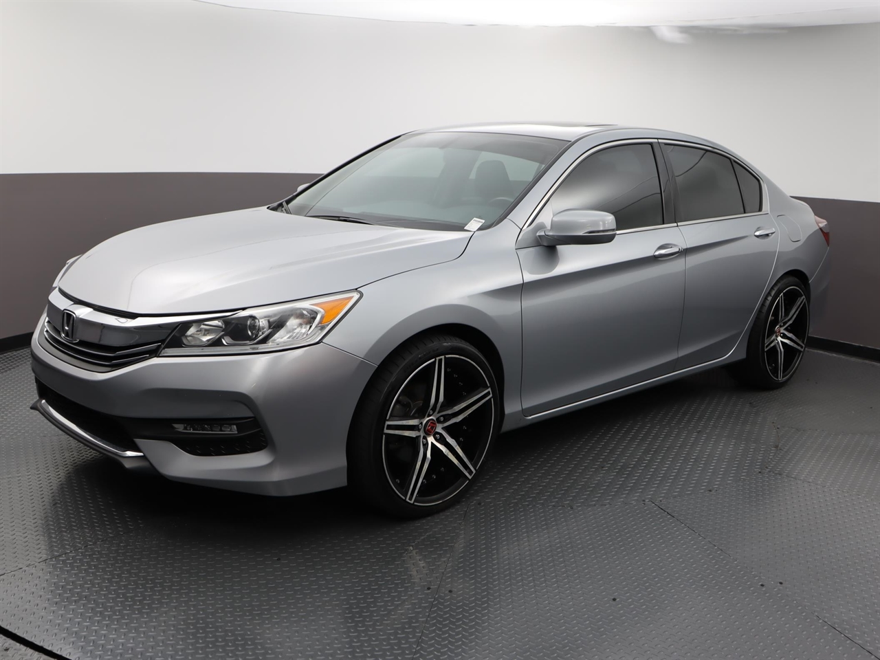 Used HONDA ACCORD 2017 WEST PALM EX-L V6