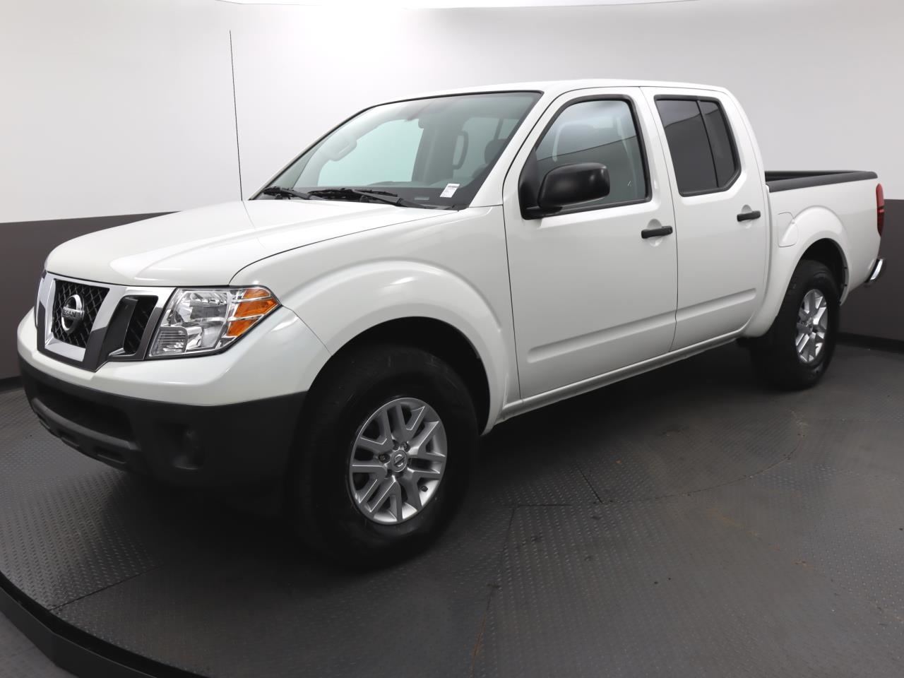 Used NISSAN FRONTIER 2019 MIAMI SV