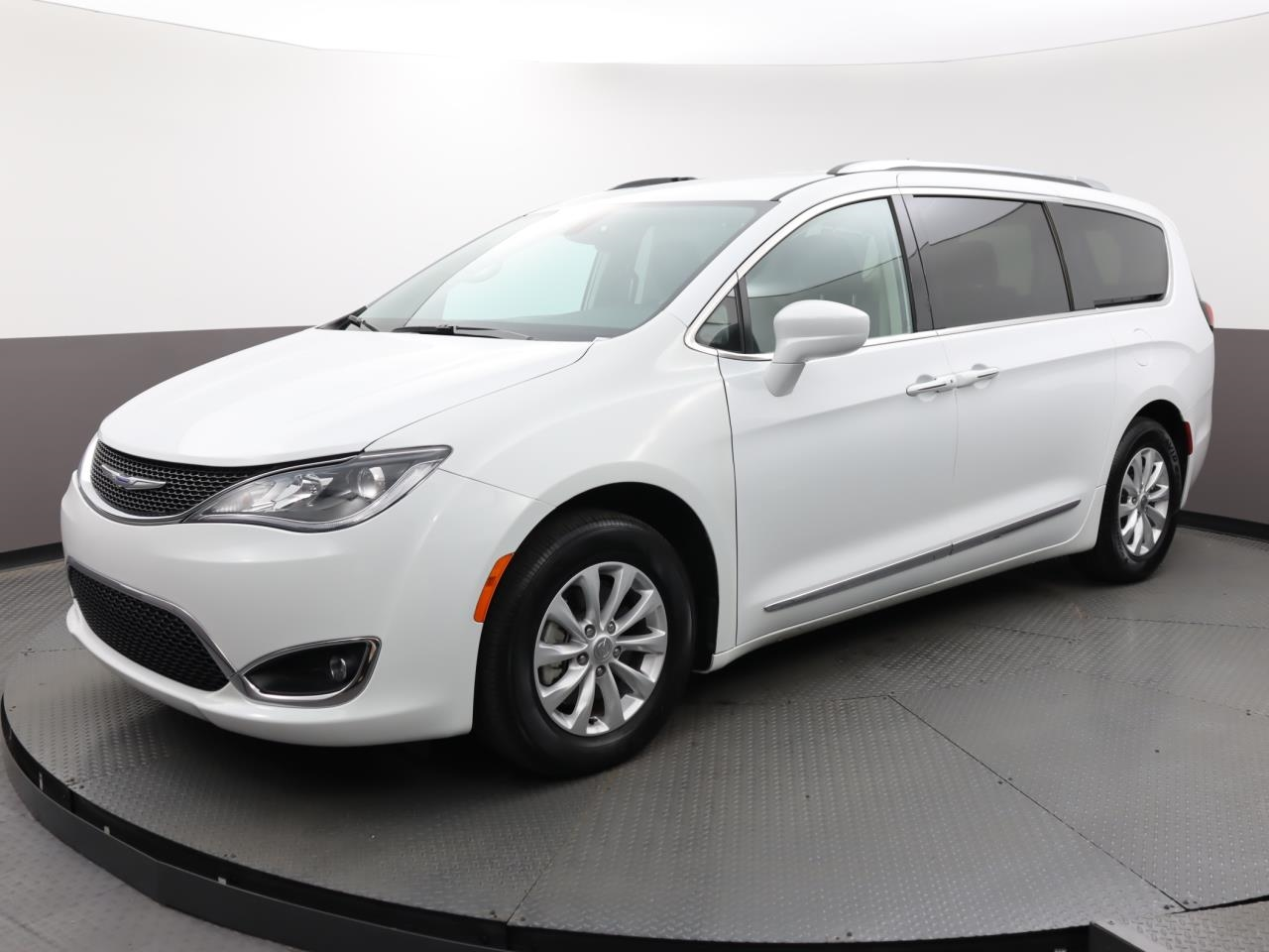 Used CHRYSLER PACIFICA 2019 MARGATE TOURING L