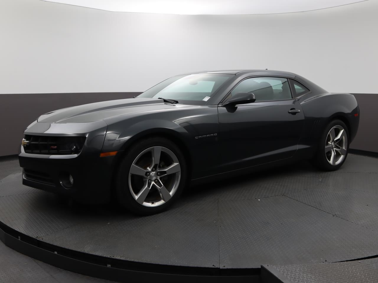 Used CHEVROLET CAMARO 2013 MARGATE LT