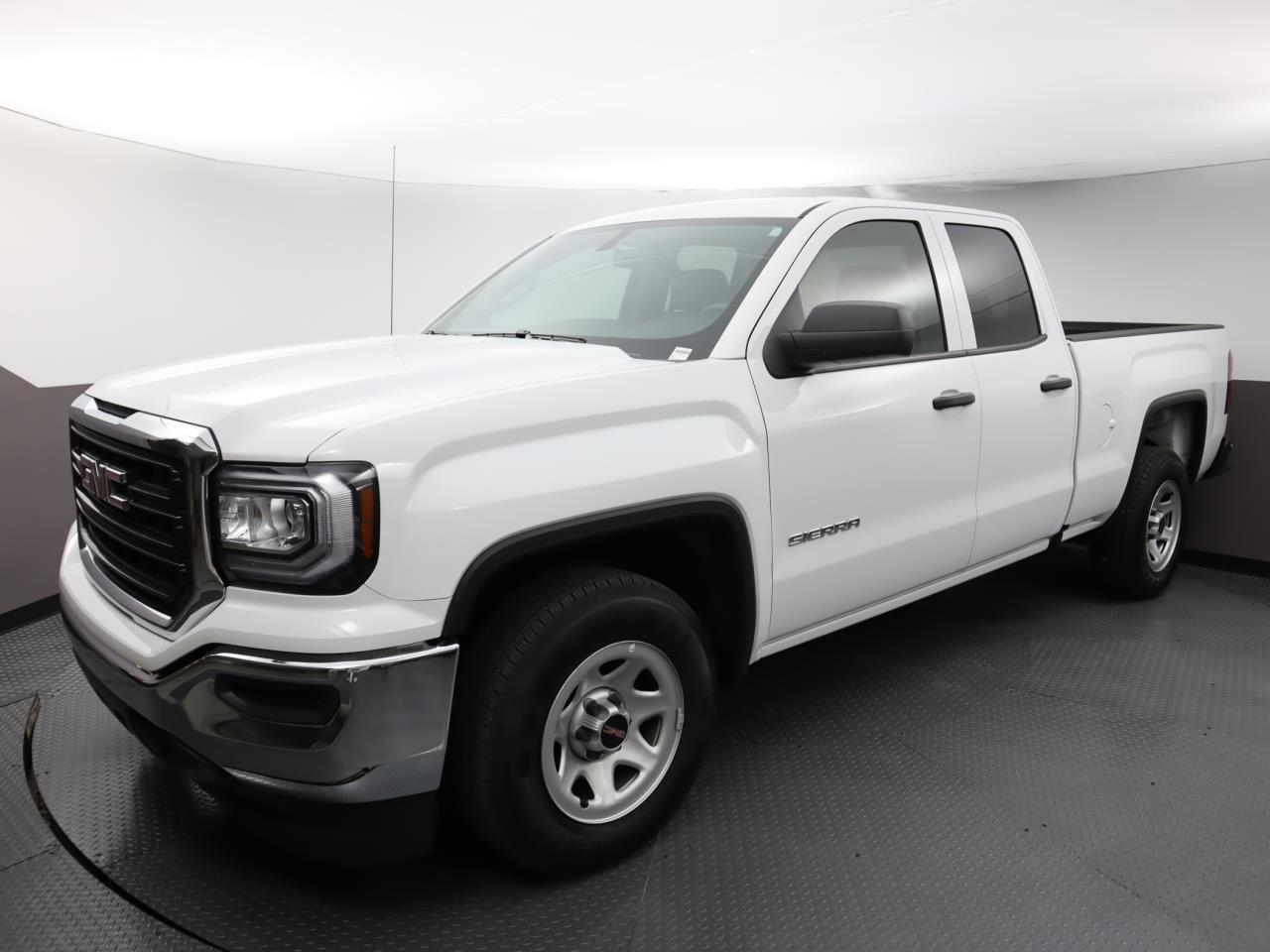 Used GMC SIERRA-1500-LIMITED 2019 WEST PALM