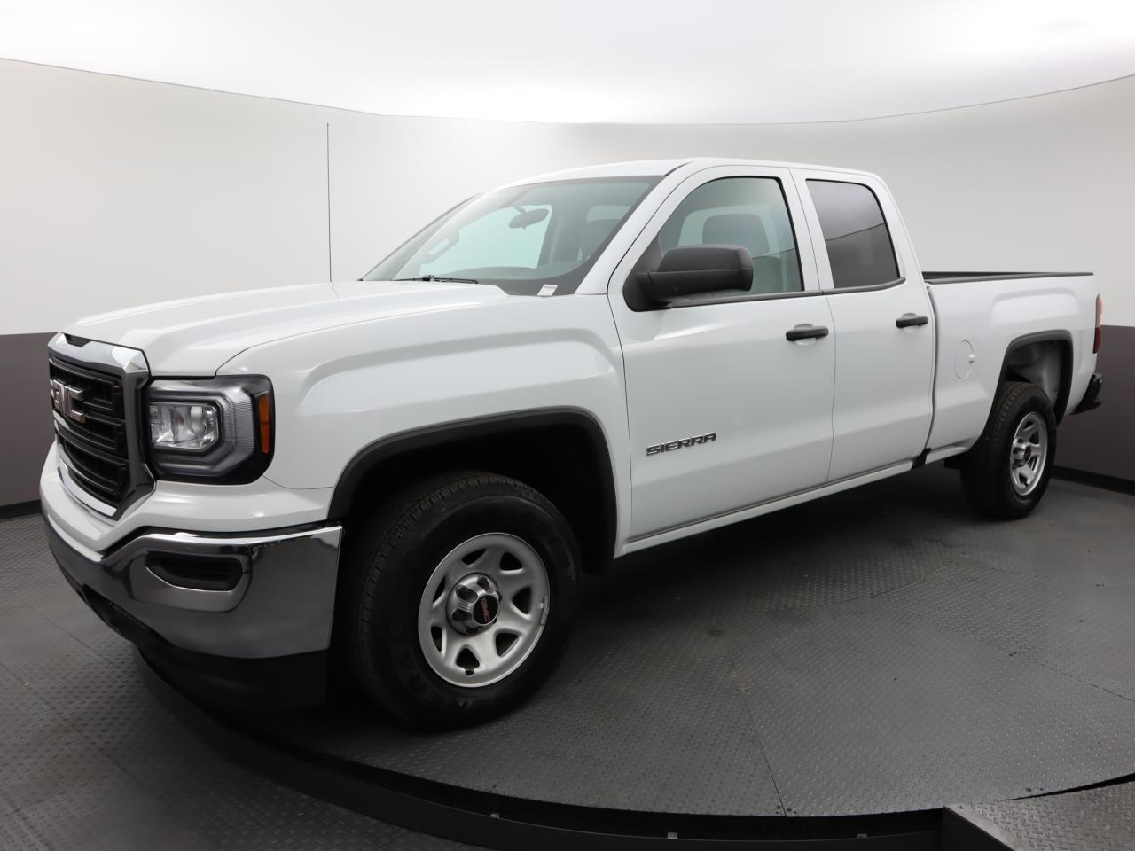 Used GMC SIERRA-1500-LIMITED 2019 MARGATE