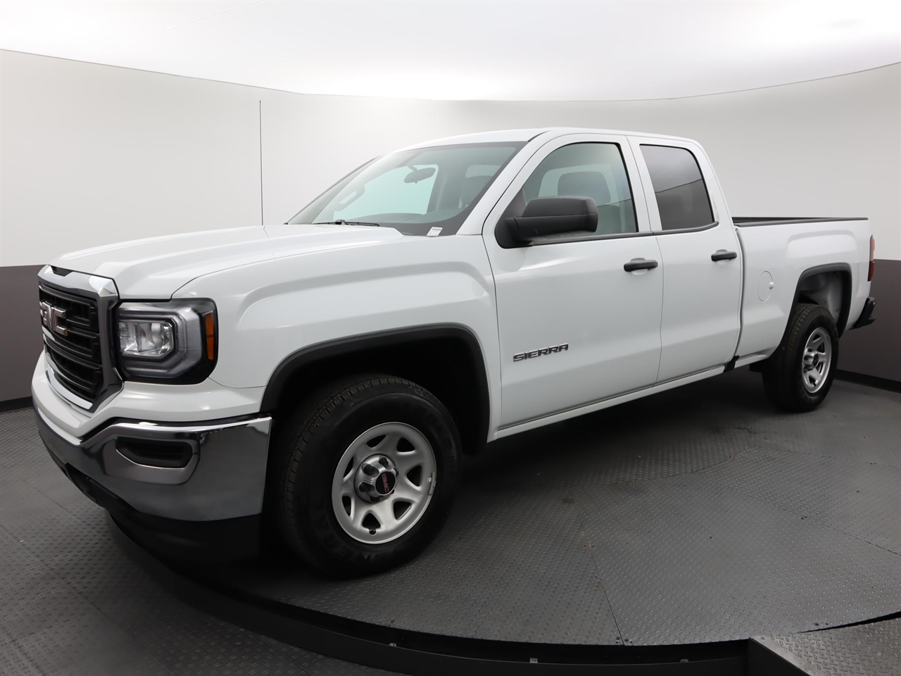 Used GMC SIERRA-1500-LIMITED 2019 MIAMI