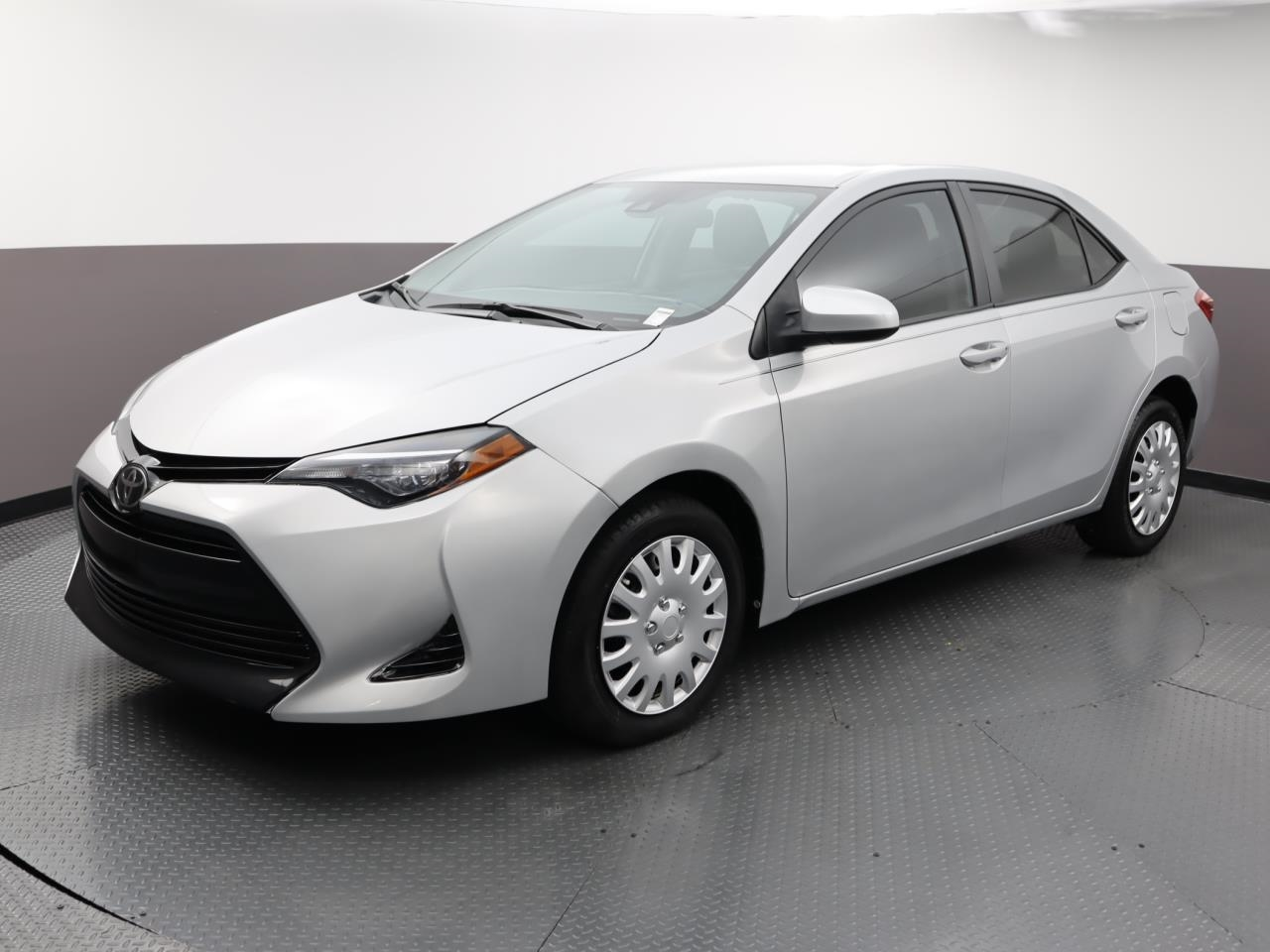 Used TOYOTA COROLLA 2019 WEST PALM LE