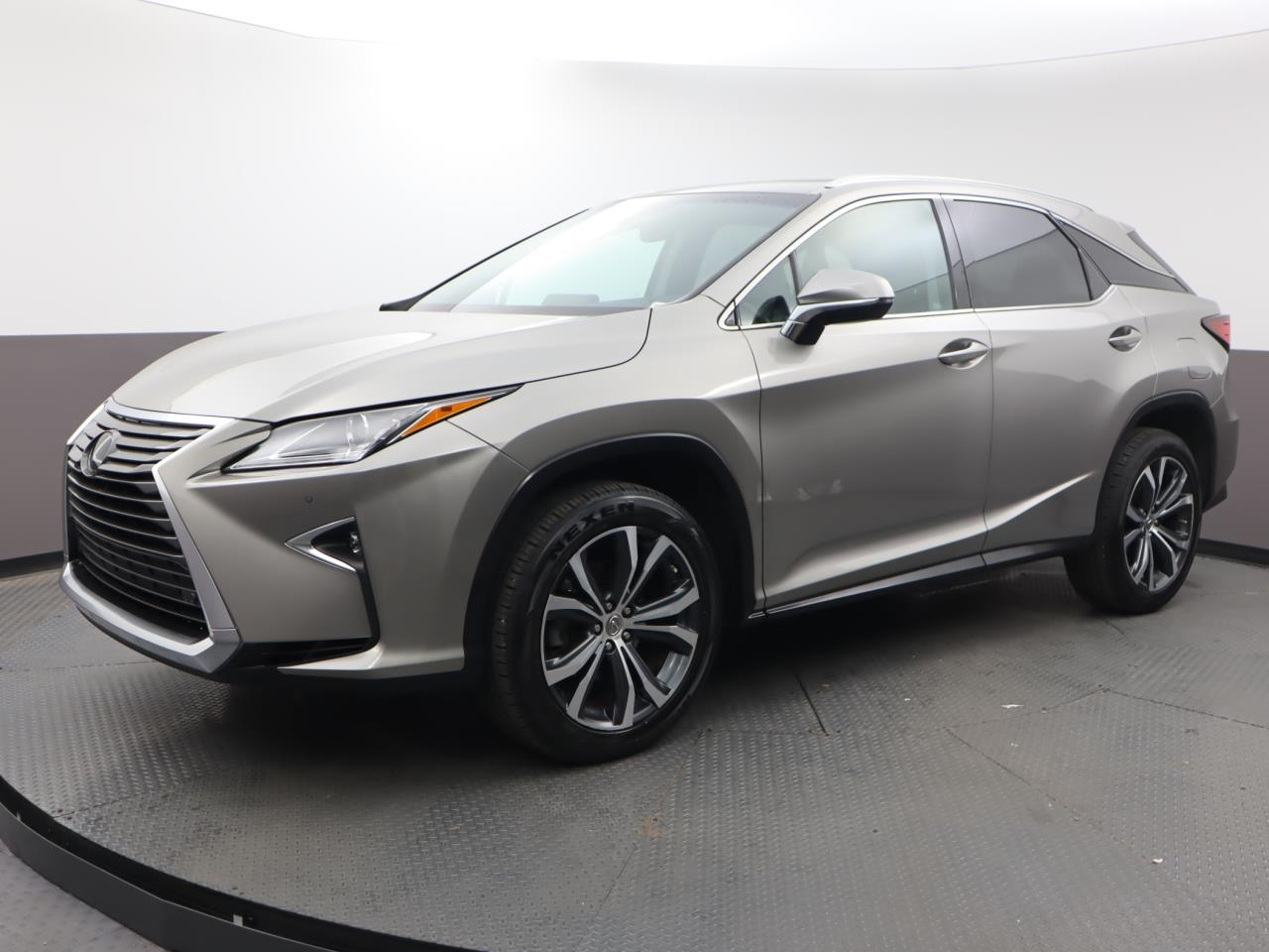 Used LEXUS RX 2017 MARGATE RX 350