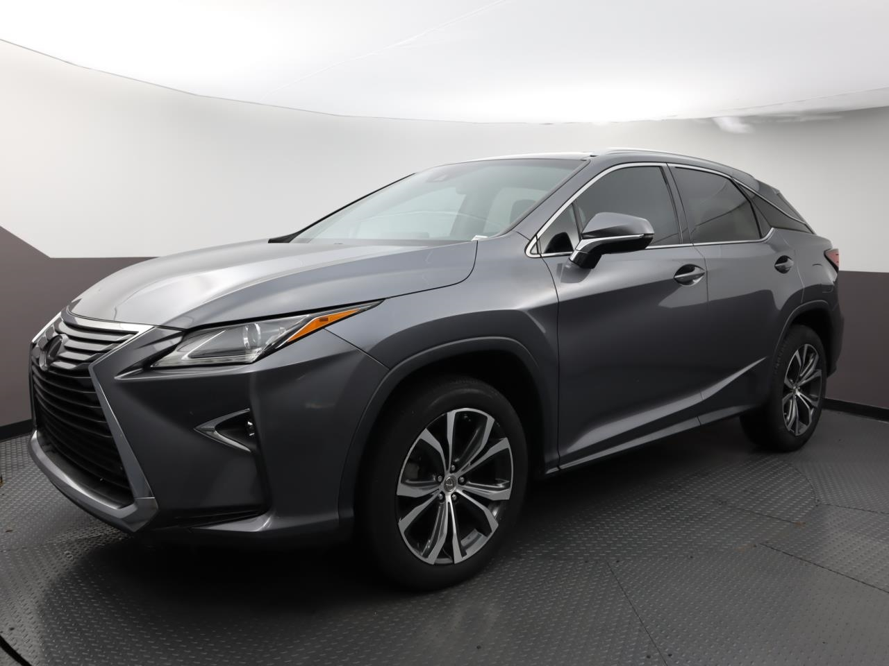 Used LEXUS RX 2017 WEST PALM RX 350