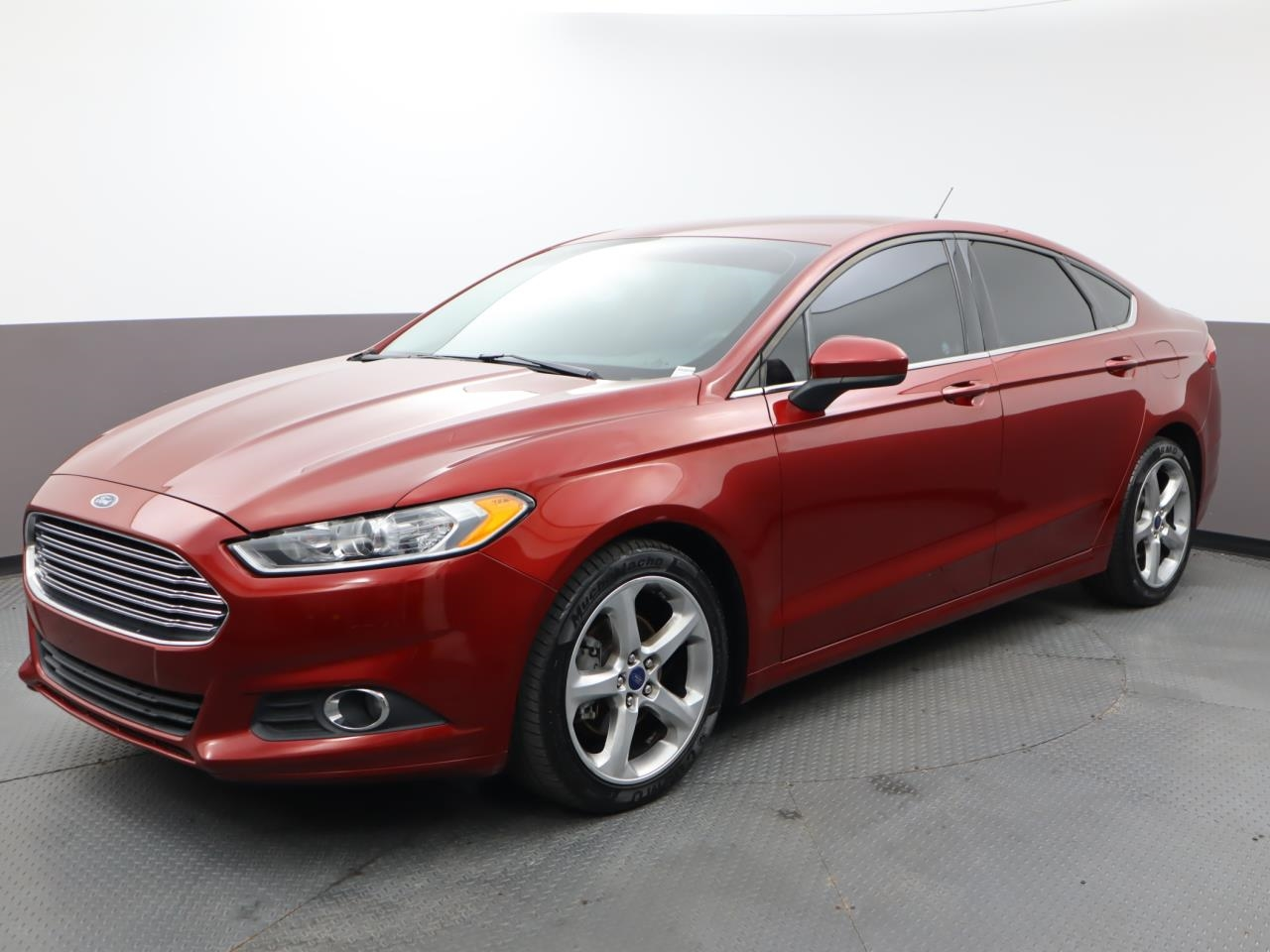 Used FORD FUSION 2016 MARGATE S
