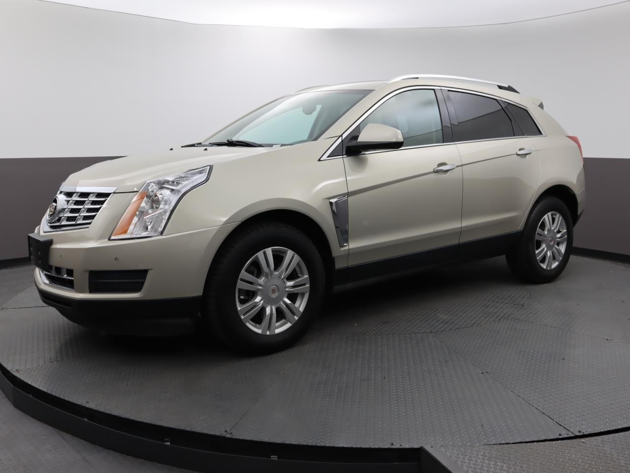 Used CADILLAC SRX 2015 MIAMI LUXURY COLLECTION