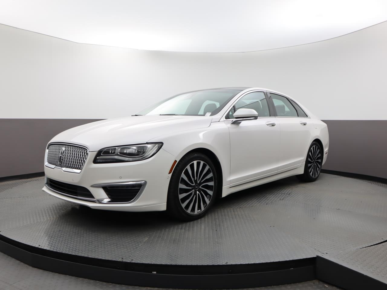Used LINCOLN MKZ 2017 MARGATE BLACK LABEL