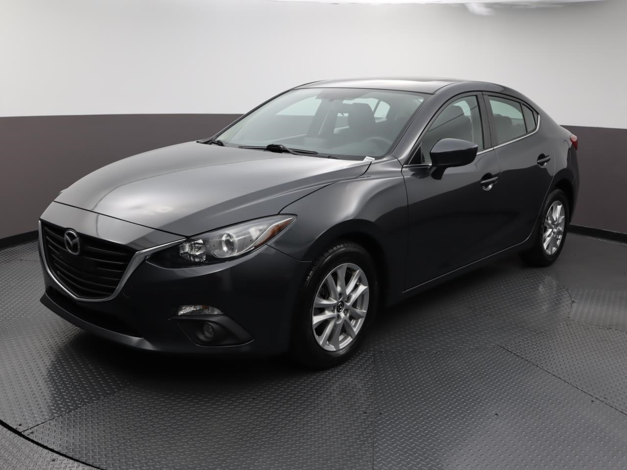 Used MAZDA MAZDA3 2016 WEST PALM I TOURING