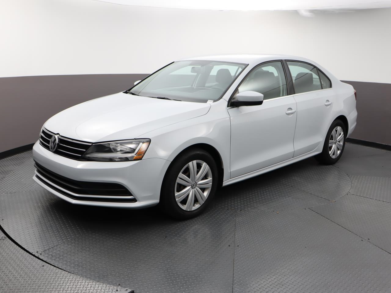 Used VOLKSWAGEN JETTA 2017 WEST PALM 1.4T S