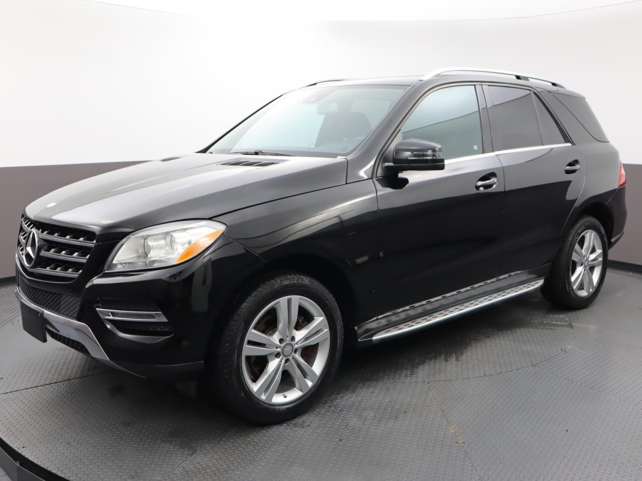 Used MERCEDES-BENZ M-CLASS 2015 MARGATE ML 350