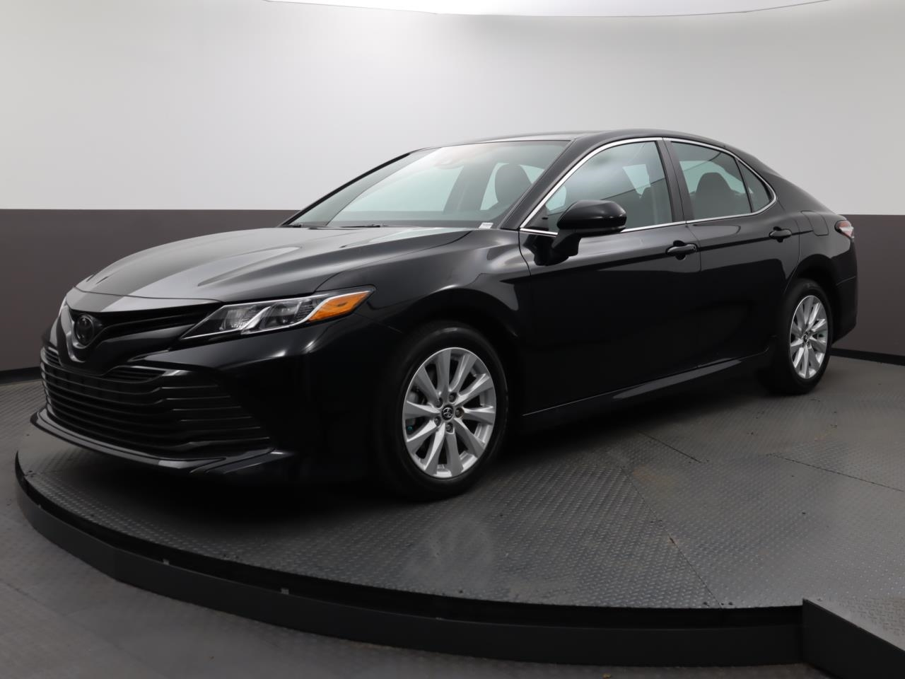 Used TOYOTA CAMRY 2020 MARGATE LE