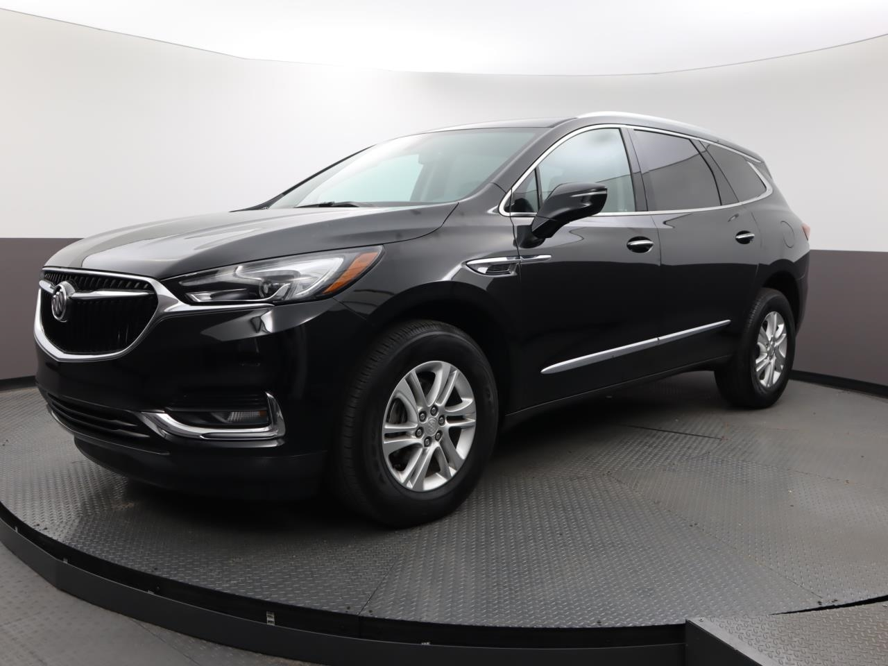 Used BUICK ENCLAVE 2020 MARGATE ESSENCE