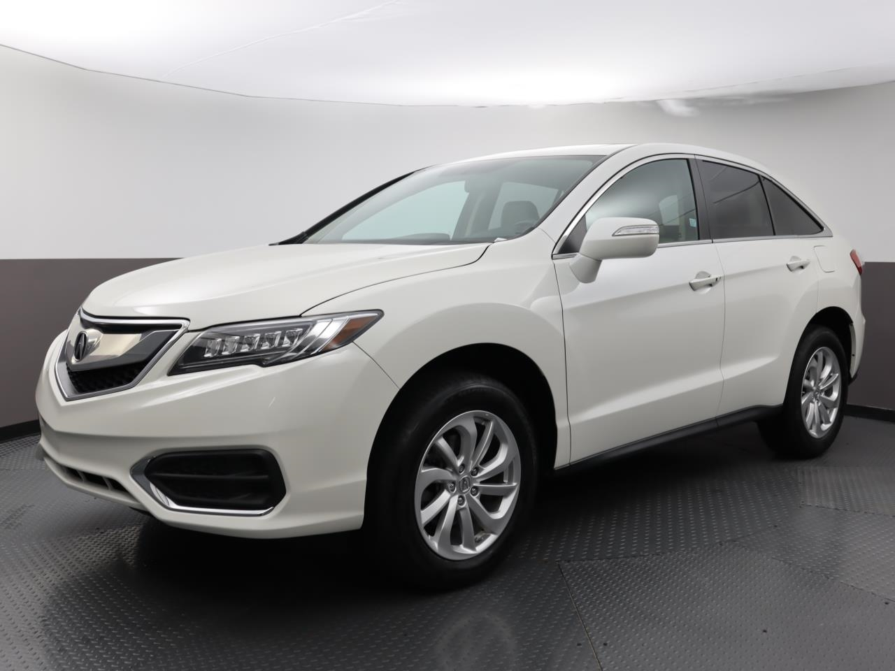 Used ACURA RDX 2018 WEST PALM W/ACURAWATCH PLUS