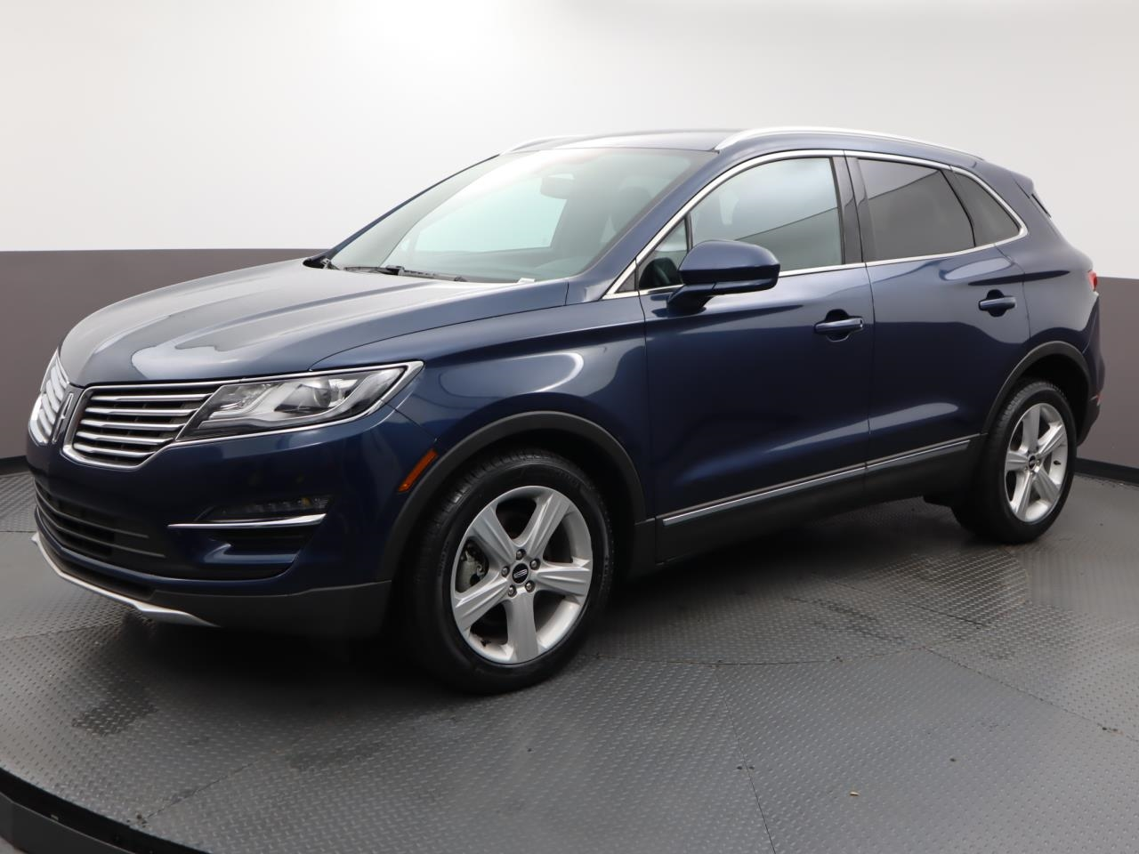 Used LINCOLN MKC 2017 MARGATE PREMIERE