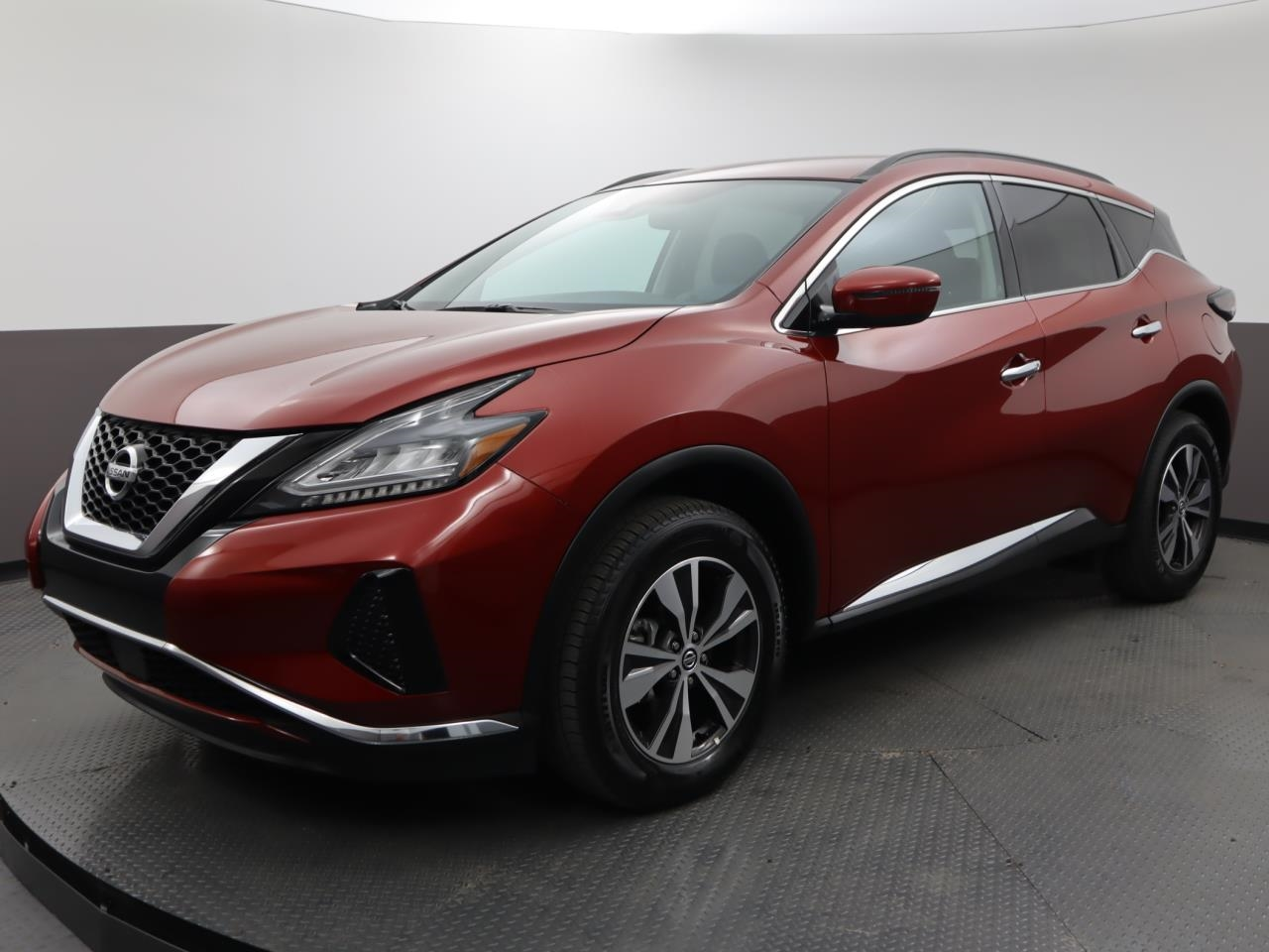 Used NISSAN MURANO 2020 MARGATE SV