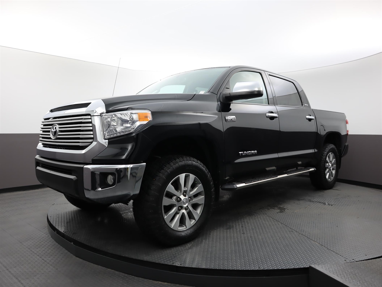 Used TOYOTA TUNDRA-4WD 2017 MARGATE LIMITED