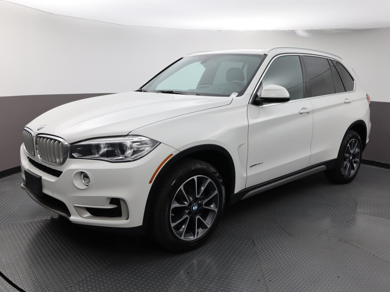 Used BMW X5 2018 WEST PALM XDRIVE35D