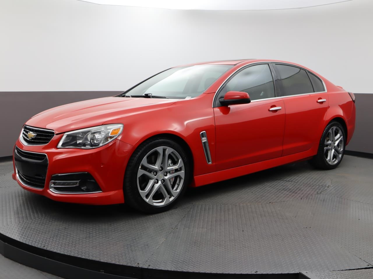 Used CHEVROLET SS 2014 MIAMI