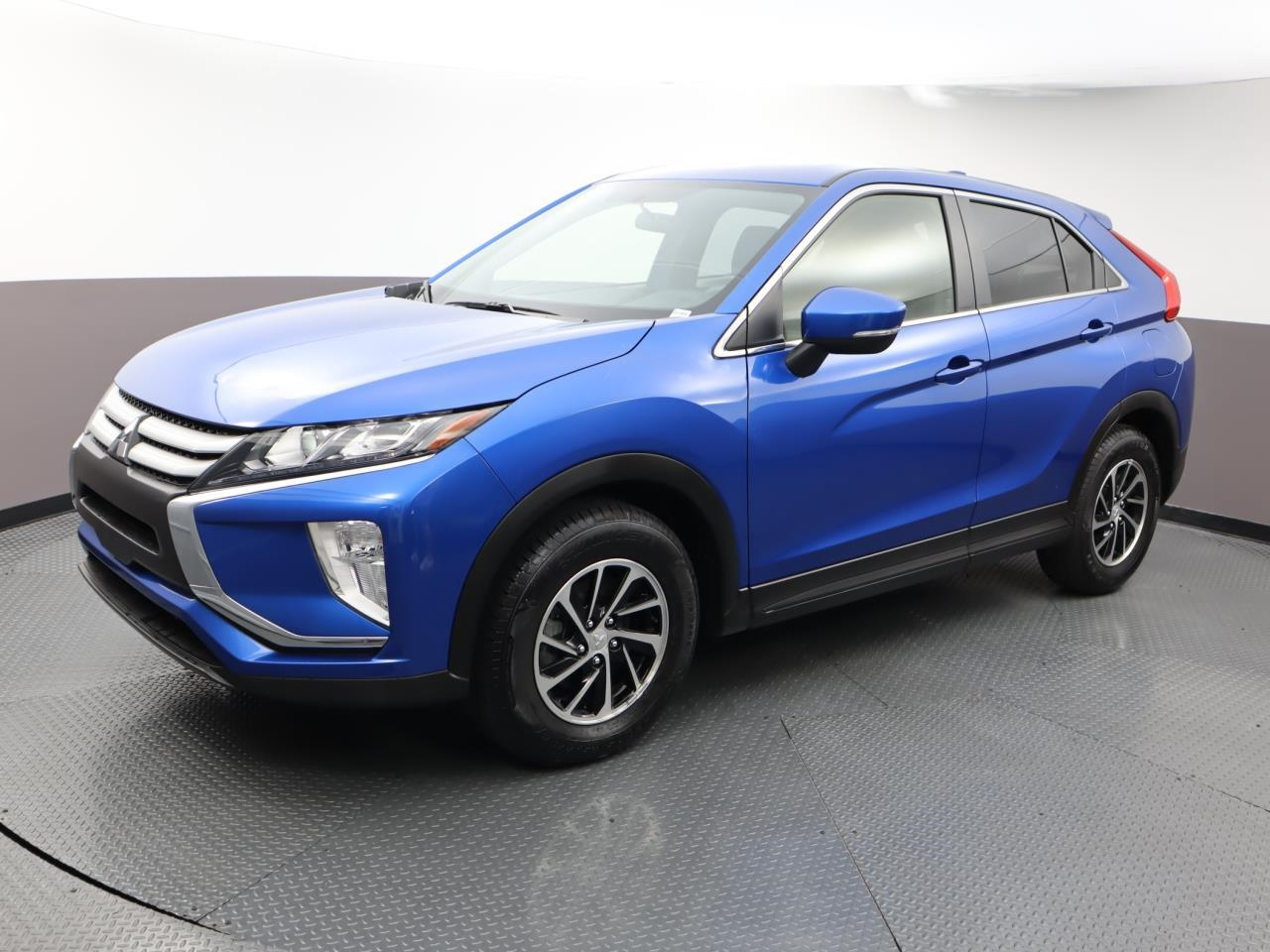 Used MITSUBISHI ECLIPSE-CROSS 2020 WEST PALM ES