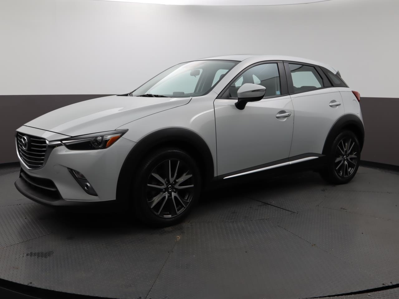 Used MAZDA CX-3 2017 MIAMI GRAND TOURING