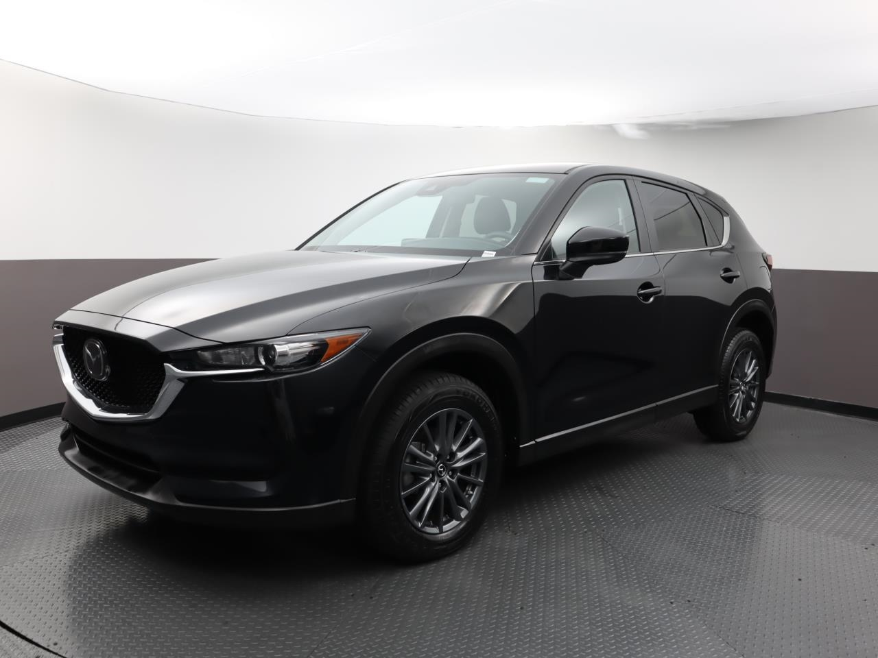 Used MAZDA CX-5 2020 WEST PALM TOURING
