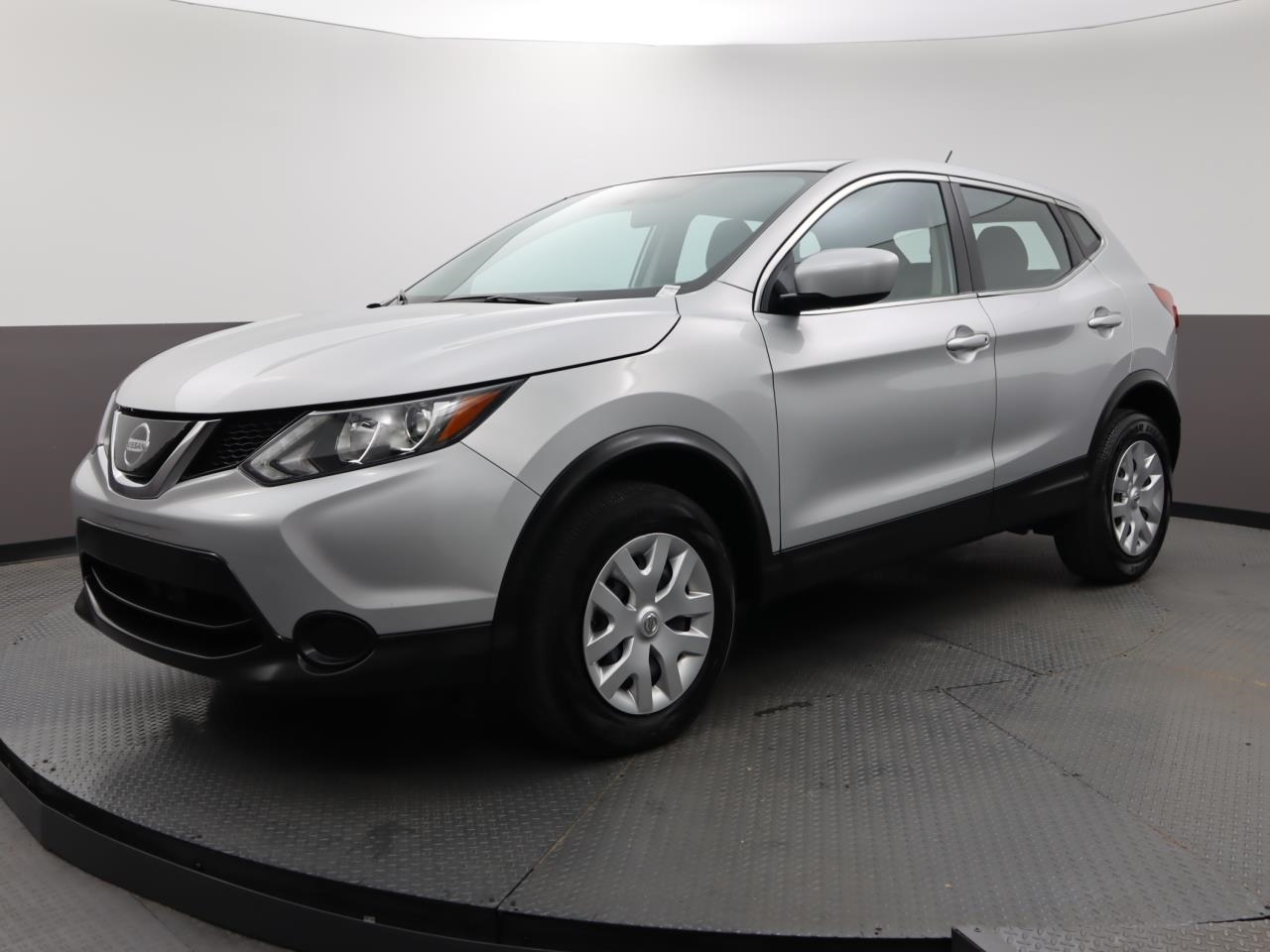 Used NISSAN ROGUE-SPORT 2019 MIAMI S